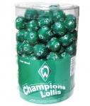 SV Werder Bremen Champions Lollis 100er Dose