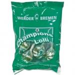 SV Werder Bremen Champions Lollis 4er