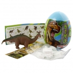 Sweet'n Fun Dino Collection Egg