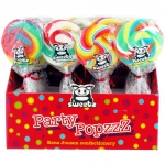 Sweetz Party Popzzz Psychy Pops 24er