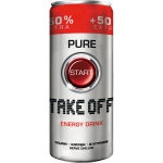 Take off Energy Drink +50 %