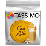 Tassimo Chai Latte
