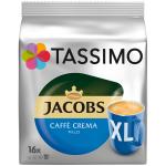 Tassimo Jacobs Caffè Crema Mild XL