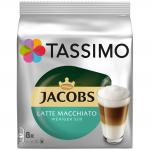 Tassimo Jacobs Latte Macchiato Weniger Süß