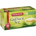 Teekanne Grüner Tee