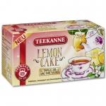 Teekanne Lemon Cake 18er