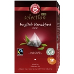 Teekanne selection English Breakfast 20er
