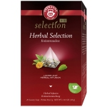 Teekanne selection Herbal Selection Kräuterauslese 20er