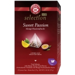 Teekanne selection Sweet Passion