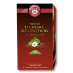 Teekanne Premium 8 Kräuter 20er