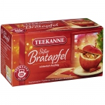 Teekanne Süßer Bratapfel 20er