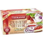 Teekanne Strawberry Cheesecake 18er