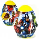 The Avengers Surprise Egg
