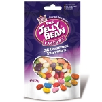 The Jelly Bean Factory 36 Gourmet Flavours 113g