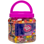 The Jelly Bean Factory 36 Gourmet Flavours Jar 1,4kg