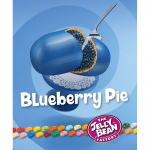 The Jelly Bean Factory Gourmet Blueberry Pie 100g