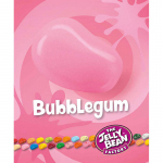 The Jelly Bean Factory Gourmet Bubblegum 100g