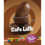 The Jelly Bean Factory Gourmet Cafe Latte 100g