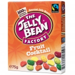 The Jelly Bean Factory Fruit Cocktail Box