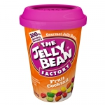 The Jelly Bean Factory Gourmet Fruit Cocktail Cup 200g