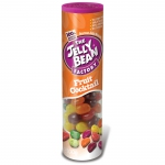 The Jelly Bean Factory Fruit Cocktail Tube