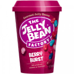 The Jelly Bean Factory Berry Burst Cup 200g