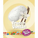 The Jelly Bean Factory Gourmet French Vanilla 100g