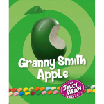 The Jelly Bean Factory Gourmet Granny Smith Apple 100g