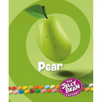 The Jelly Bean Factory Gourmet Pear 100g