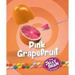 The Jelly Bean Factory Gourmet Pink Grapefruit 100g