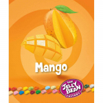 The Jelly Bean Factory Gourmet Mango 100g