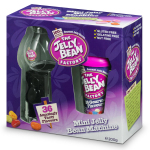 The Jelly Bean Factory Mini Jelly Bean Machine & 36 Gourmet Flavours 200g