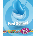 The Jelly Bean Factory Gourmet Mint Sorbet 100g
