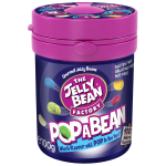 The Jelly Bean Factory Gourmet Pop a Bean 100g