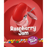 The Jelly Bean Factory Gourmet Raspberry Jam 100g