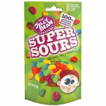 The Jelly Bean Factory Super Sours 113g