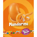 The Jelly Bean Factory Gourmet Mandarine 100g