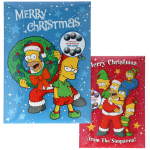 The Simpsons Adventskalender