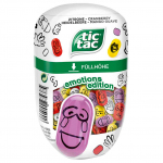 "tic tac ""Emotions Edition"" 98g"