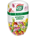 "tic tac ""emotions edition"" Big Pack"