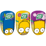 "tic tac ""The Simpsons"" Big Pack Spar-Set"