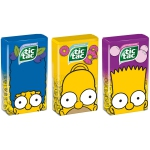 "tic tac ""The Simpsons"" Spar-Set"