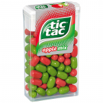 tic tac Apple Mix 49g