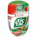 tic tac Apple Mix 98g