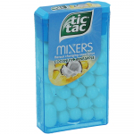 tic tac Mixers Coconut Pineapple 18g