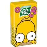 "tic tac ""The Simpsons - Homer"""