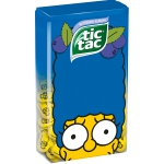 """tic tac """"The Simpsons - Marge"""""""