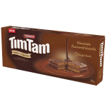 TimTam Smooth & Crunchy Chocolate 135g