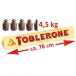 Toblerone Jumbo 4,5kg