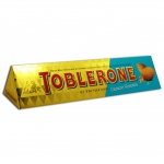 Toblerone Crunchy Almonds 360g